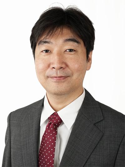 土井淳代表取締役
